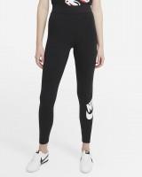 NIKE - SPORTSWEAR ESSENTIAL legging dames - zwart