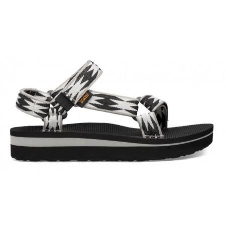 TEVA - Midform Universal Sandaal women - zwart