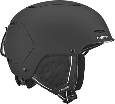 CEBE - BOW CBH597 skihelm - zwart