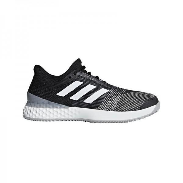 ADIDAS - ADIZERO UBERSONIC 3 schoenen - zwart