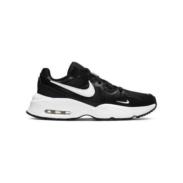NIKE - AIR MAX FUSION Sneaker kids - zwart
