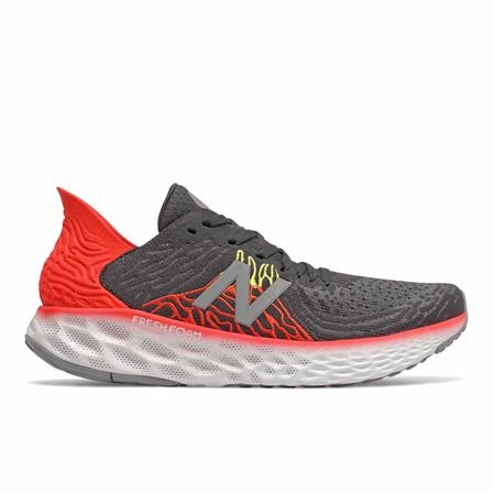 NEW BALANCE - M1080M10 Runningschoen men - grijs