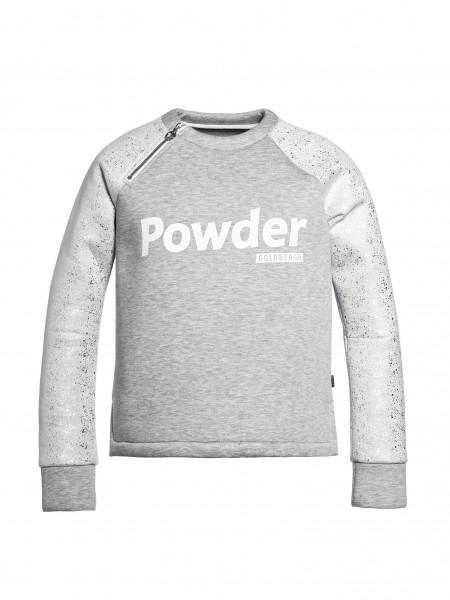 POLVERO sweater - wit