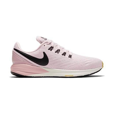 NIKE - AIR ZOOM STRUCTURE 22 schoenen - roze