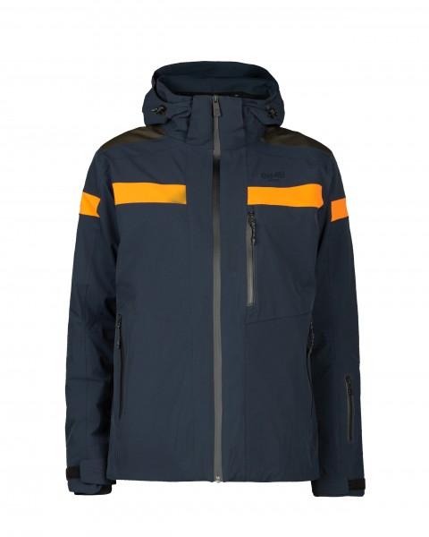 8848 ALTITUDE - TREVITO ski-jas men - donkerblauw