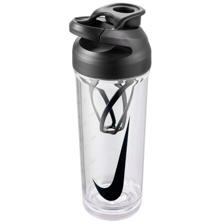 NIKE - HYPERCHARGE SHAKER fles - wit