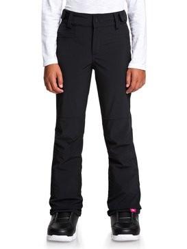 ROXY - CREEK skibroek - zwart