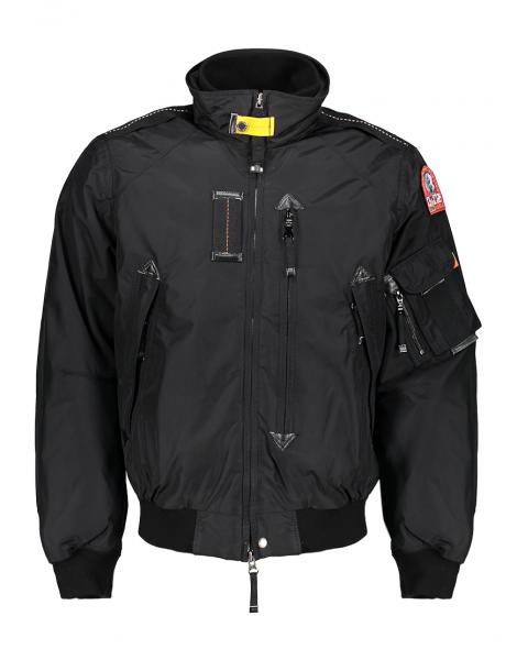 PARAJUMPERS - FIRE MAN jas - zwart