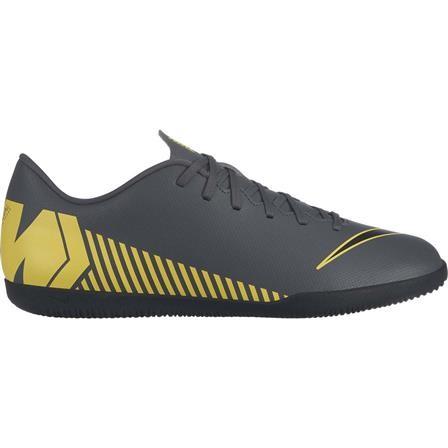NIKE - VAPORX 12 CLUB schoenen - zwart