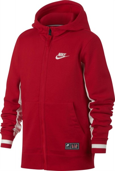 NIKE - AIR sweater - rood