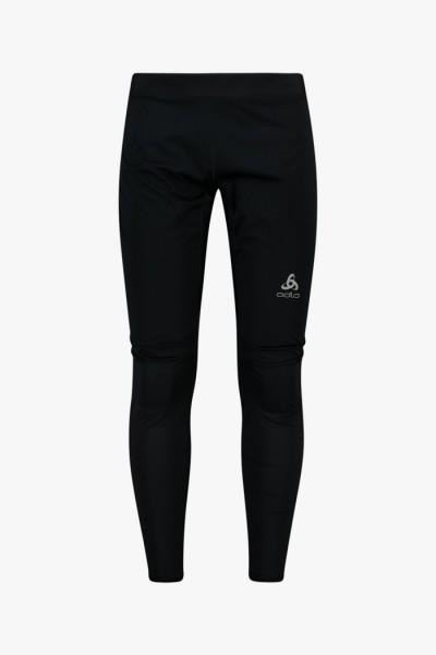 ODLO - WINDPROOF broek men - zwart