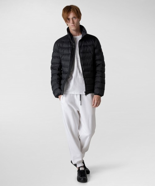 PEUTEREY - PROSKE jas heren - zwart