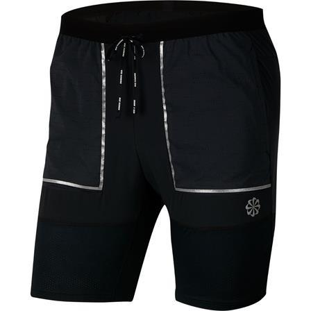 NIKE - 7I short - zwart