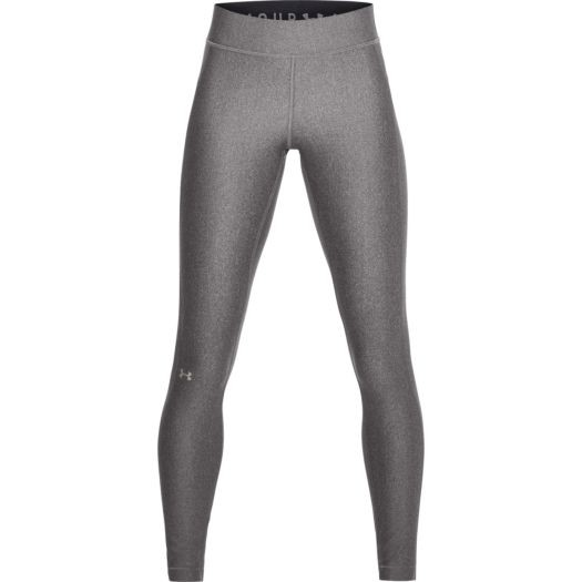 UNDER ARMOUR - HG legging women - grijs