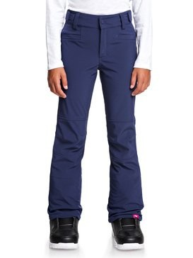ROXY - CREEK skibroek girls - donkerblauw