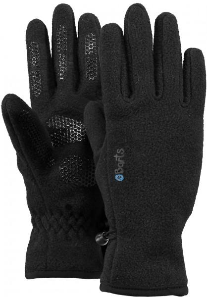 BARTS - FLEECE KIDS handschoenen - zwart