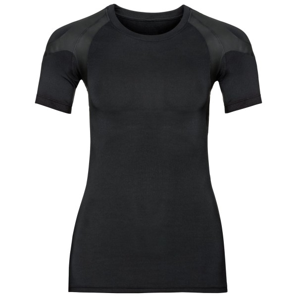 ODLO - ACTIVE SPINE LIGHT t-shirt - zwart