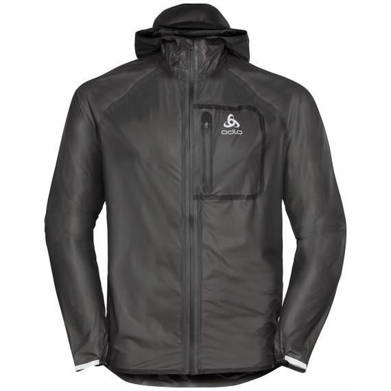 ODLO - DUAL DRY jas - zwart