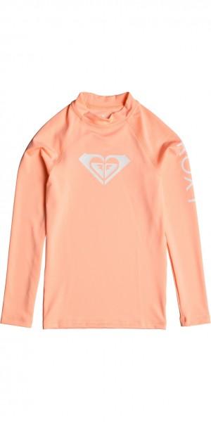 ROXY - HARTIGE shirt - roze