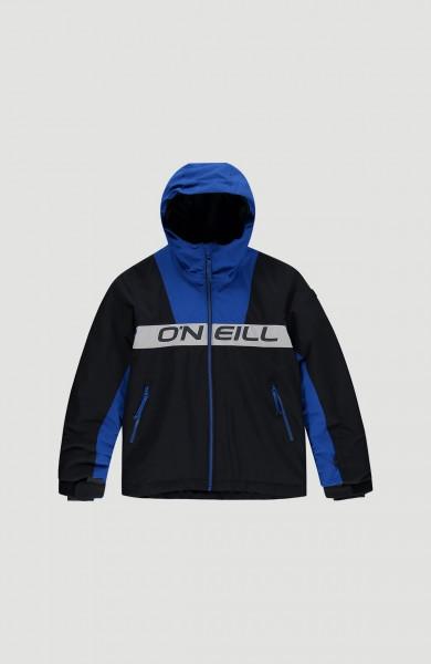 O'NEILL - FELSIC ski jas boys - zwart/blauw