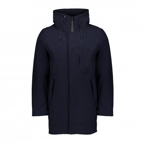 PEOPLE OF SHIBUYA - SUGOI jas men - donkerblauw