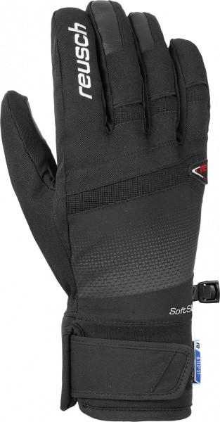 REUSCH - VENOM handschoen - zwart