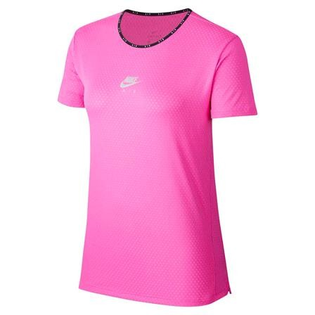 NIKE - AIR top - roze