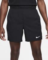 NIKE - COURT DRI-FIT VICTORY tennisshort men - zwart