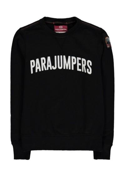 PARAJUMPERS - BIANCA trui - zwart - Haarlem