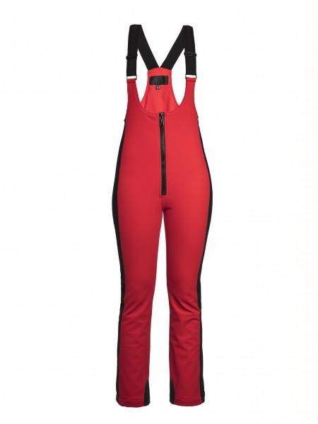 SALOPET skibroek - rood