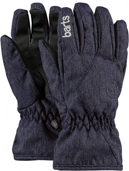 BARTS - BASIC SKI handschoenen - blauw