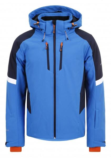 ICEPEAK - FREEBURG ski-jas men - blauw