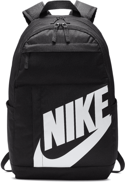 NIKE - ELEMENTAL rugtas - zwart