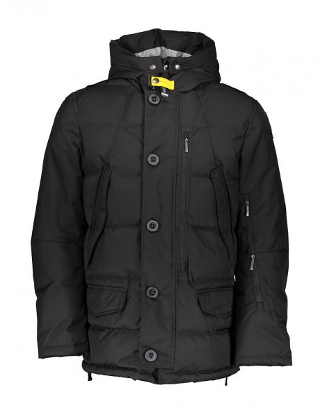 PARAJUMPERS - MARCUS jas - zwart