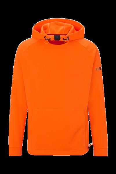 BOGNER - OLLY hoodie men - oranje