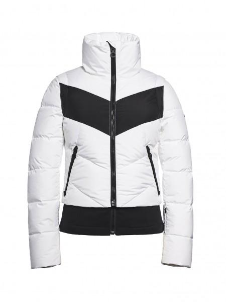 BRAVA jacket white