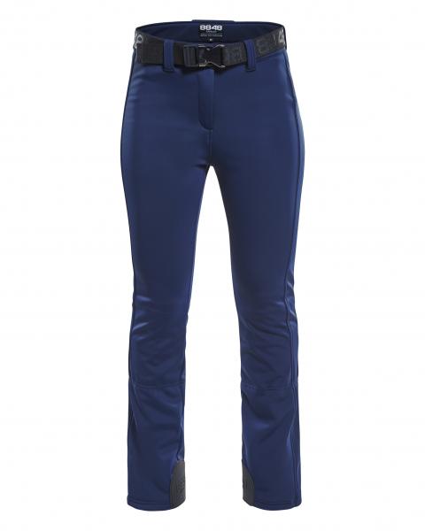 8848 ALTITUDE - TUMBLR SLIM skibroek - blauw