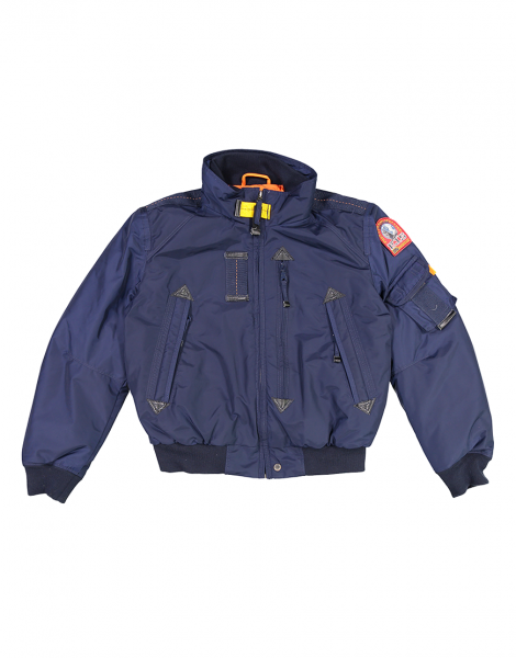 PARAJUMPERS - FIRE BOY jas - blauw