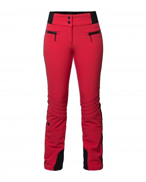 8848 ALTITUDE - RANDY skibroek women - rood
