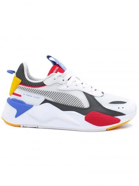 PUMA - RS X 90S Sneaker women - wit