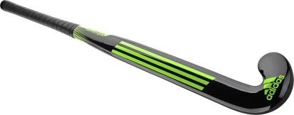 ADIDAS - LX24 Compo 6 Junior hockeystick - zwart
