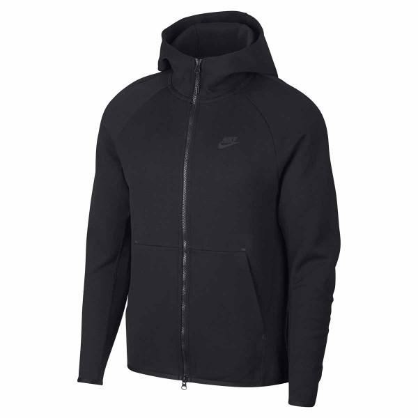NIKE - TECH FLEECE sweater - zwart