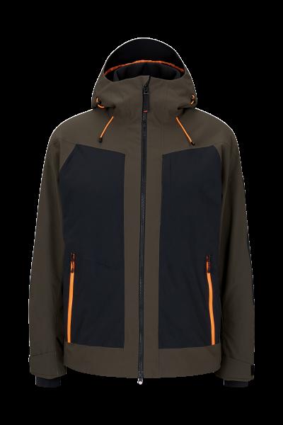 BOGNER - BRODY ski-jas men - groen