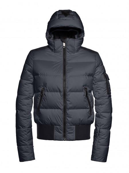 KOHANA jacket dark navy