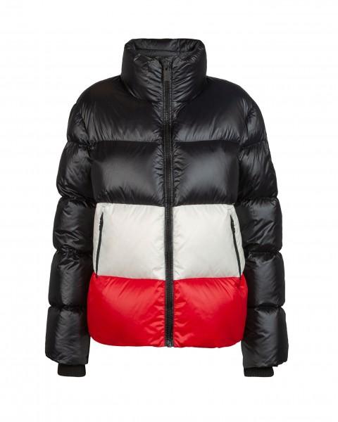 8848 ALTITUDE - MILA ski jas women - zwart