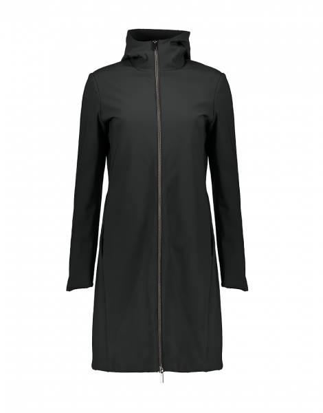 RRD - THERMO OVERPARKA LADY jas - donker grijs