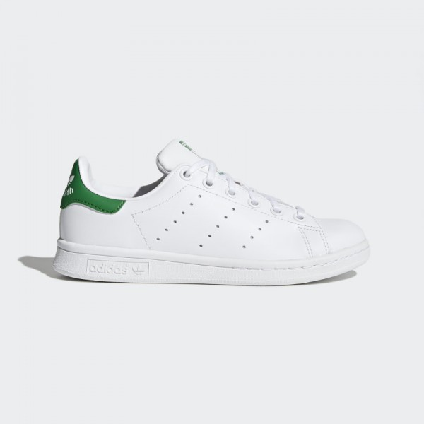 ADIDAS - STAN SMITH Sneaker kids - wit