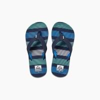 REEF - AHI slippers kids - blauw