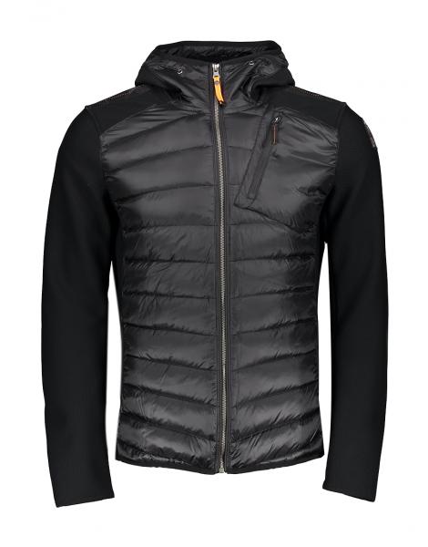 PARAJUMPERS - NOLAN jas - zwart
