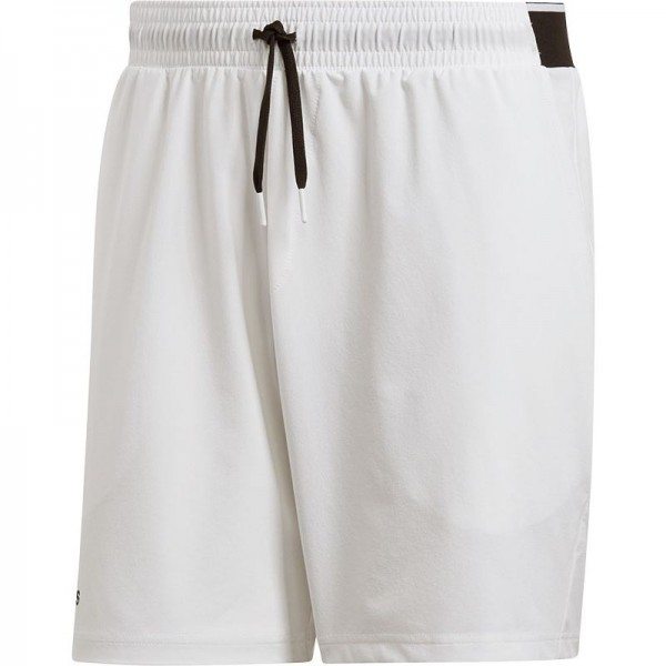 ADIDAS - 7 INCH short - wit